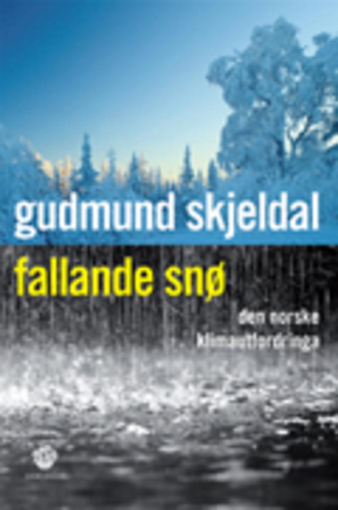Fallande snø : den norske klimautfordringa