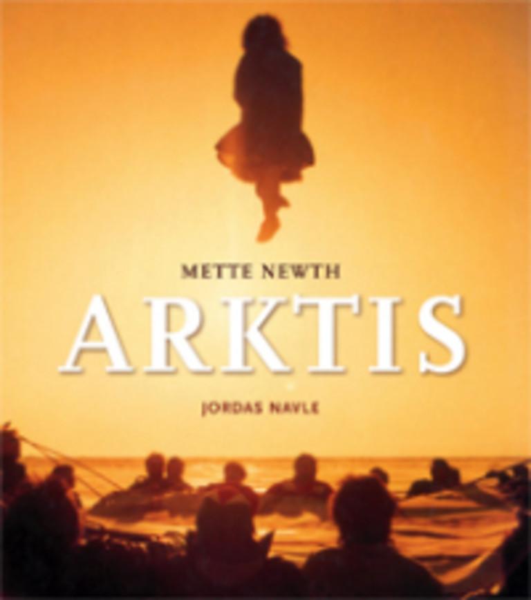 Arktis : jordas navle