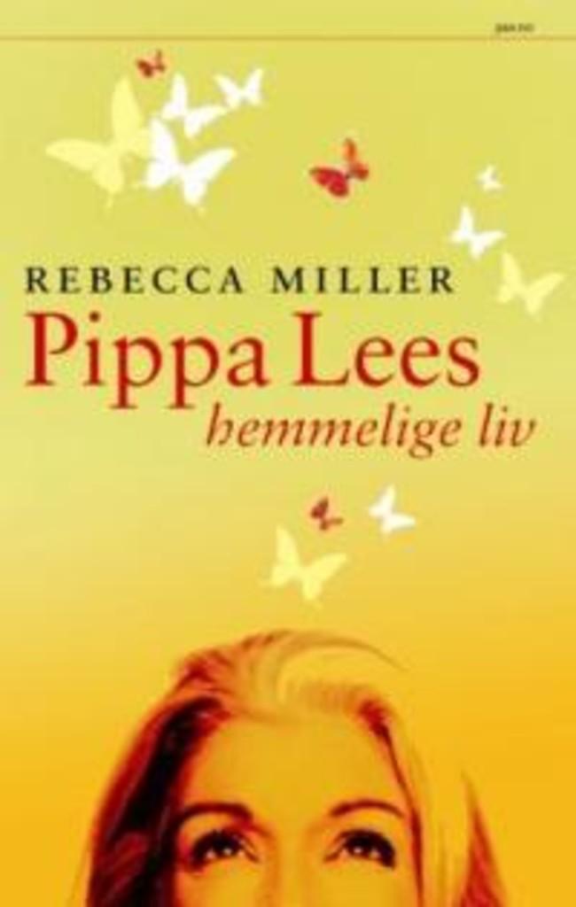Pippa Lees hemmelige liv