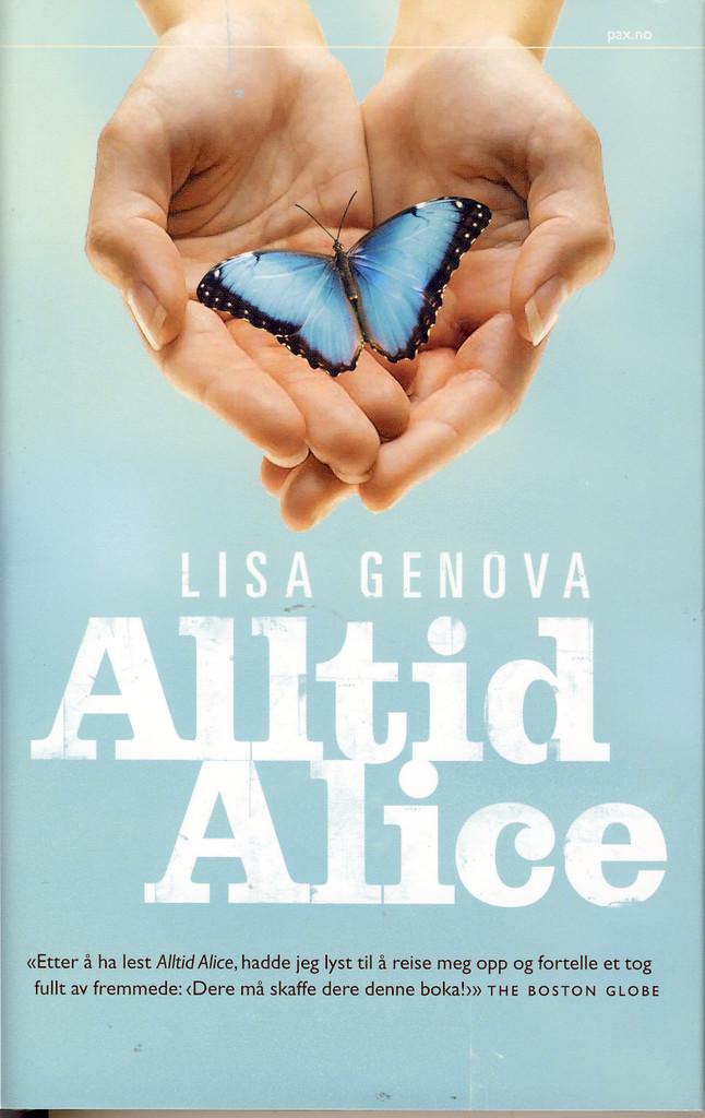 Alltid Alice