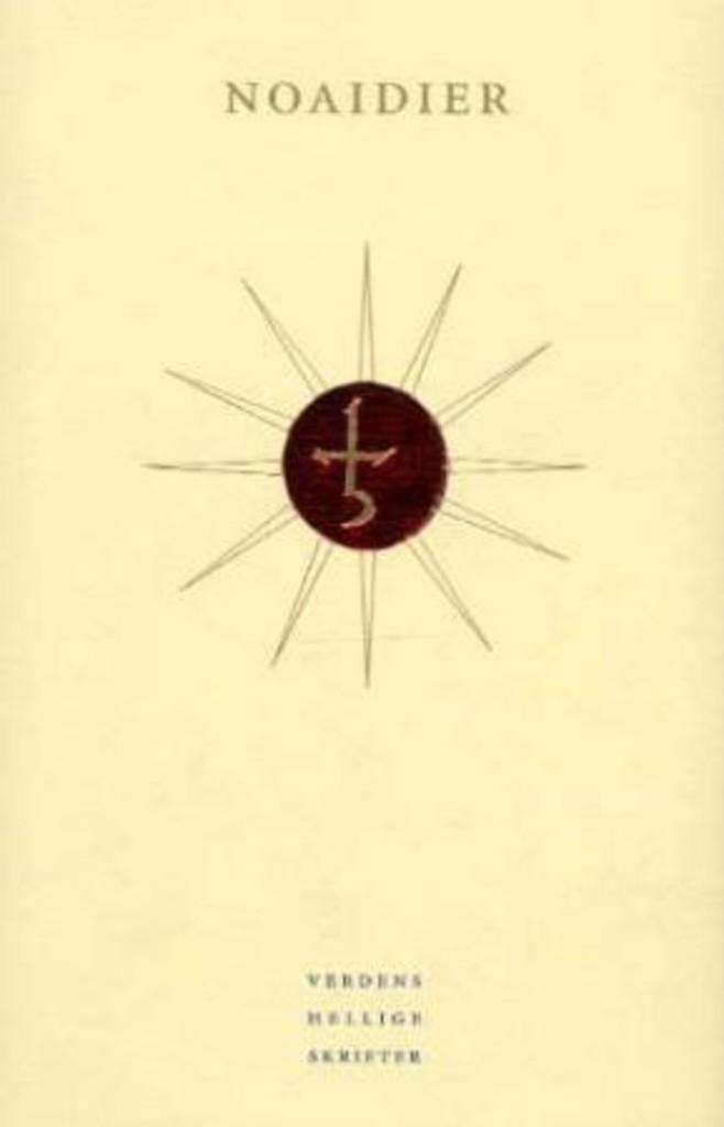 Noaidier : historier om samiske sjamaner