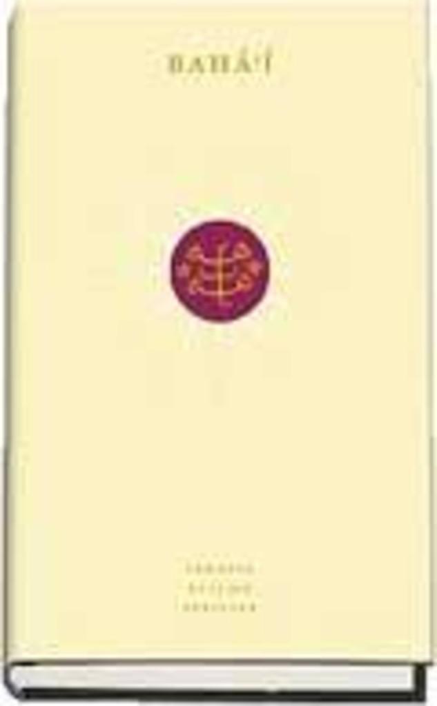 Bahá'í-troens skrifter
