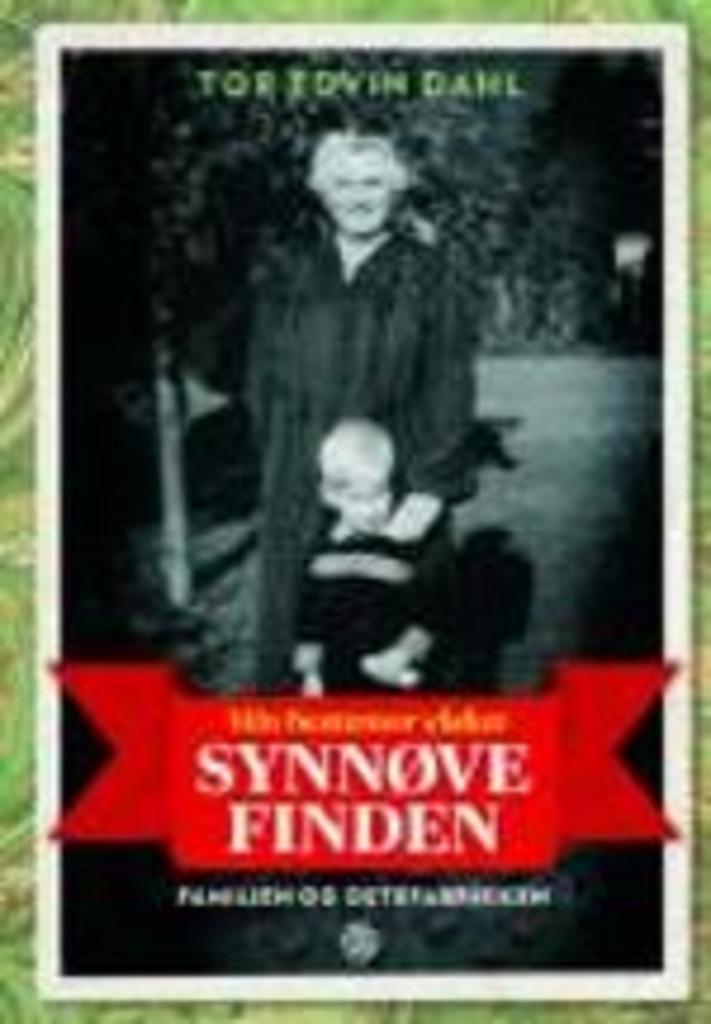 Min bestemor elsket Synnøve Finden