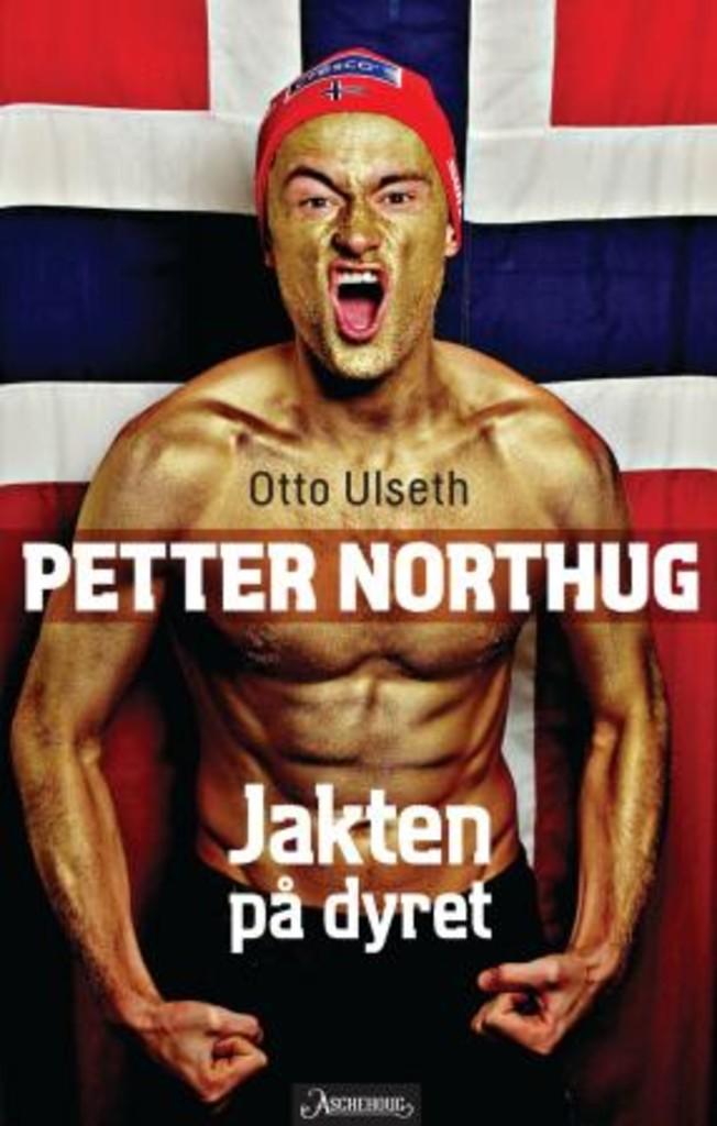 Petter Northug : jakten på dyret