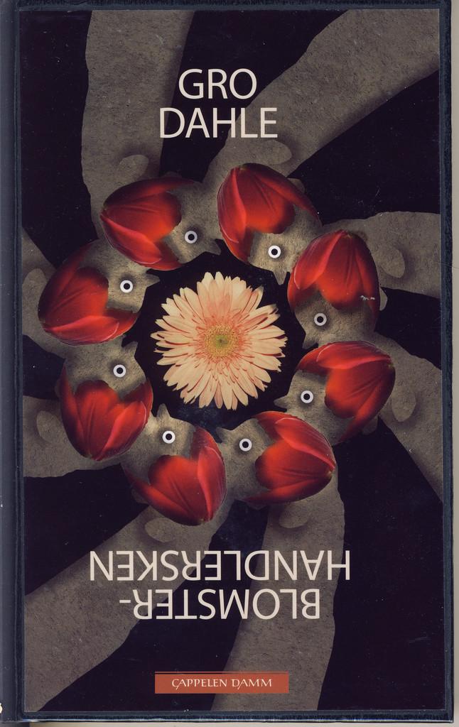 Blomsterhandlersken : roman