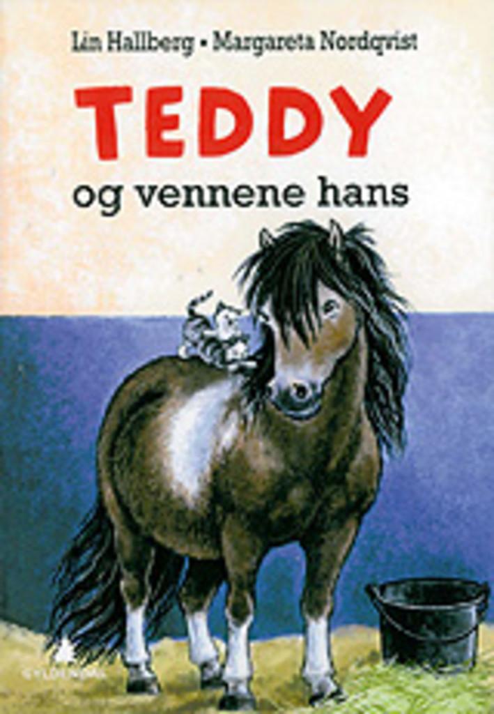 Teddy og vennene hans (3)