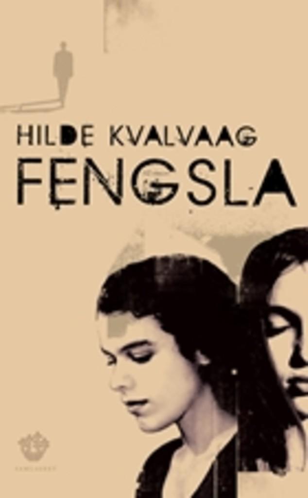 Fengsla : roman