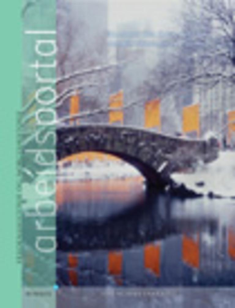 Arbeidsportal : Eldre og nyere historie (2007-utg.): Verdenshistorie og norgeshistorie
