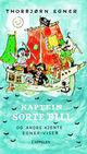 Omslagsbilde:Kaptein Sorte Bill : kjente Egner-viser