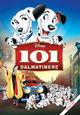 Omslagsbilde:101 dalmatinere
