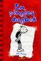 Omslagsbilde:En pingles dagbok : Greg Heffleys dagbok