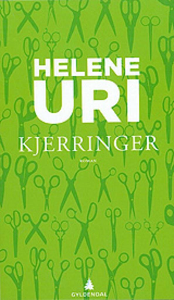 Kjerringer : roman