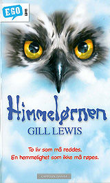 Himmelørnen av Gill Lewis (2011)