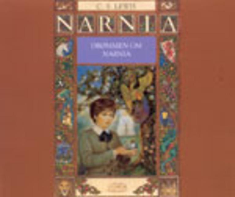 Drømmen om Narnia . 0