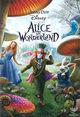 Omslagsbilde:Alice in Wonderland