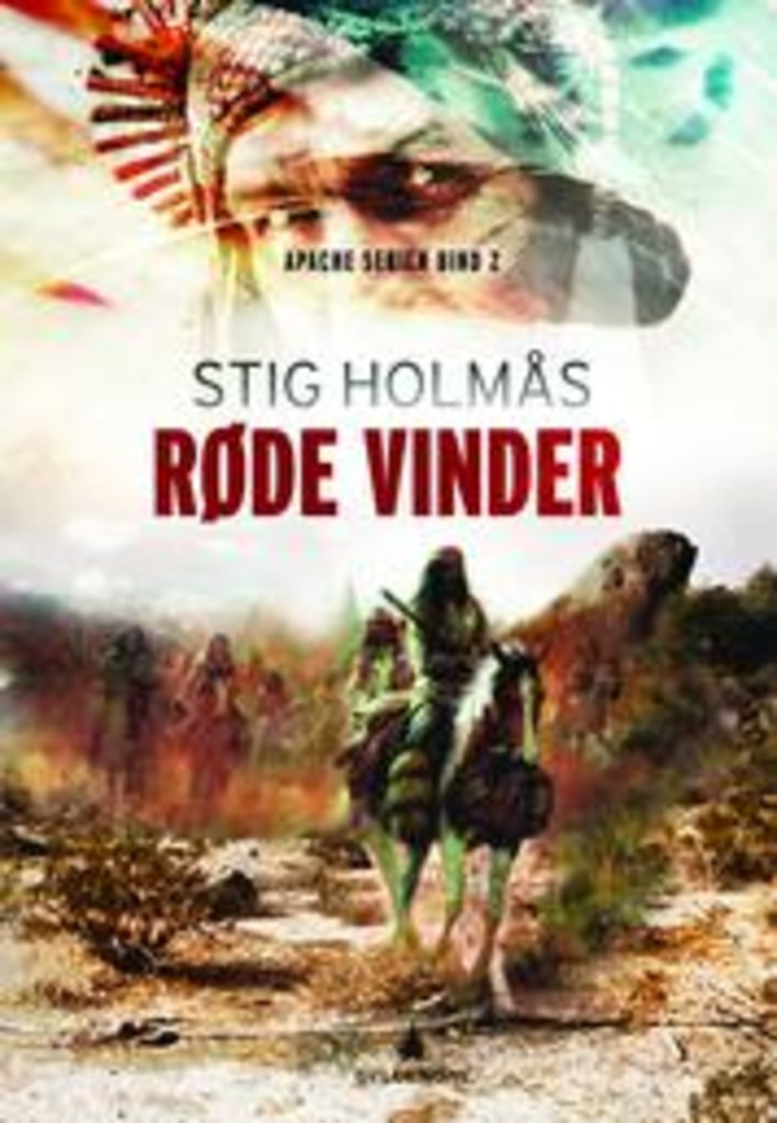 Veien til San Carlos (5) : femte bok i Apache-serien