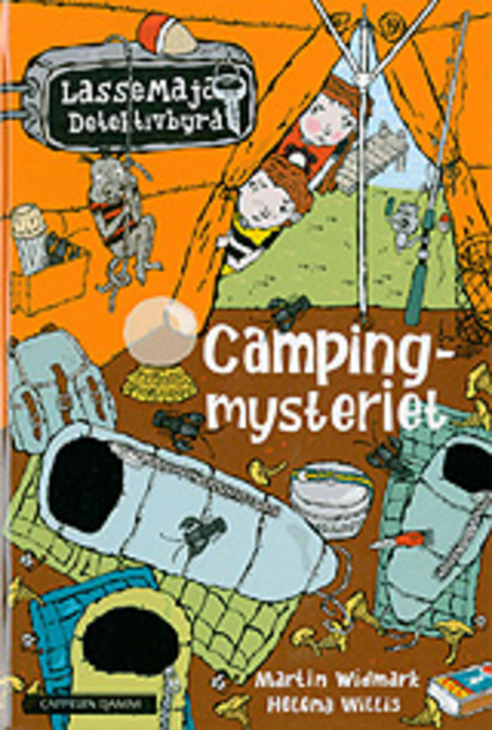 Campingmysteriet 14