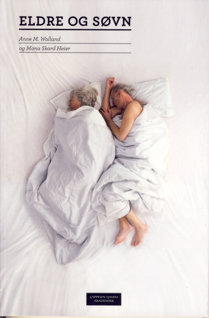 Eldre og søvn