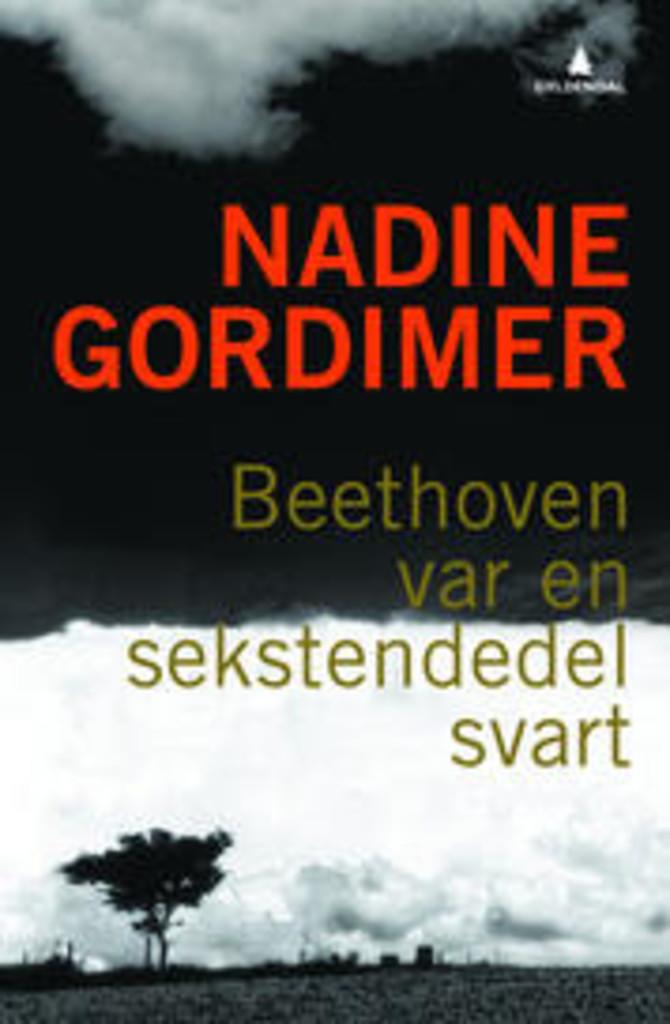 Beethoven var en sekstendedel svart og andre noveller