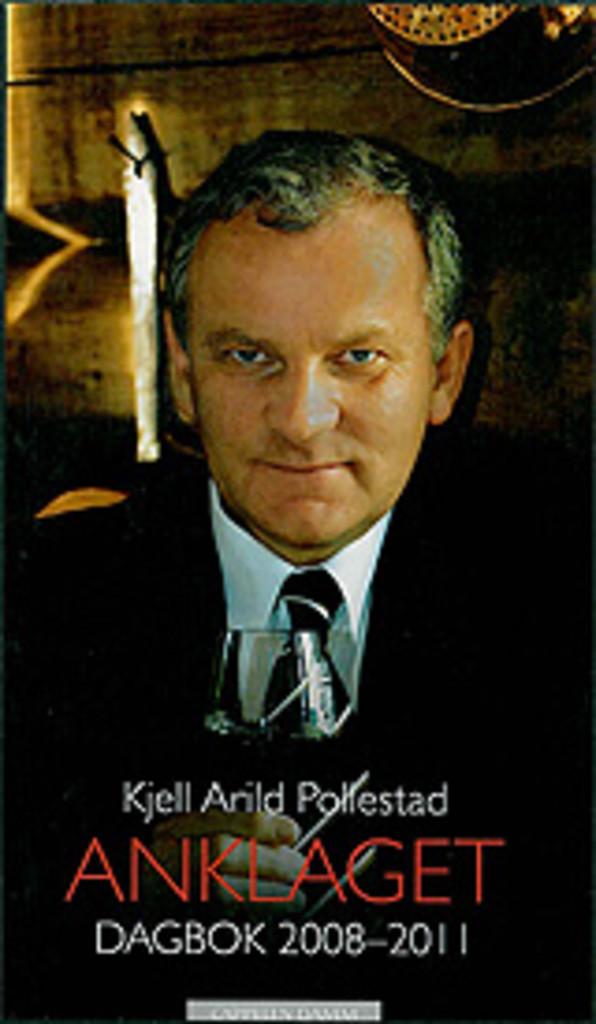 Anklaget : dagbok 2008-2011