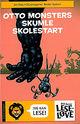 Omslagsbilde:Otto Monsters skumle skolestart