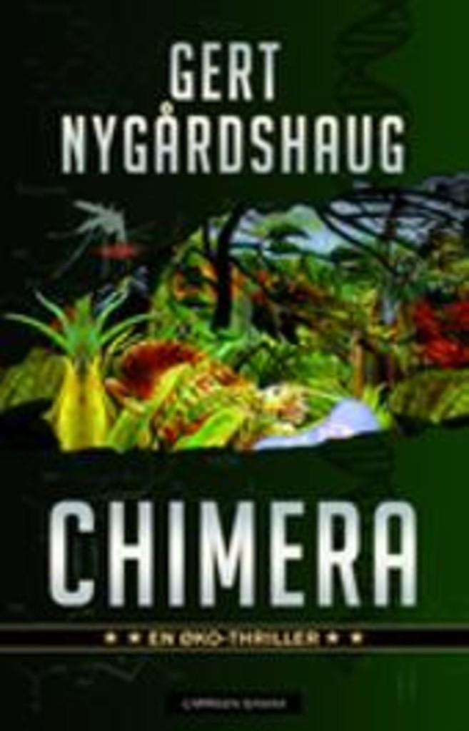 Chimera : øko-thriller