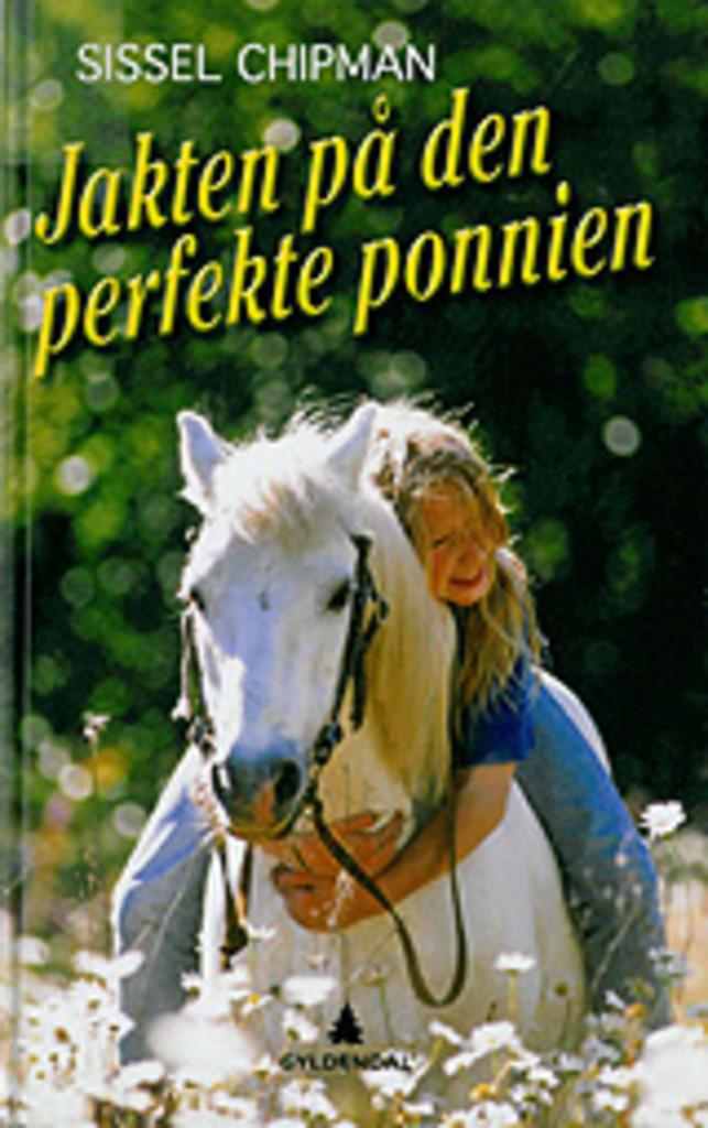 Jakten på den perfekte ponnien