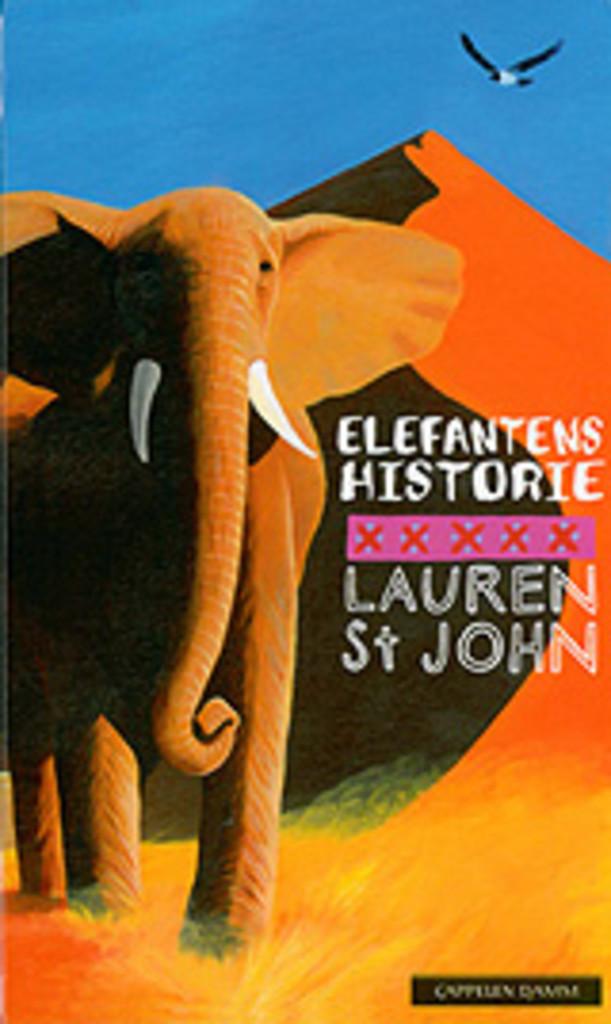 Elefantens historie (4)