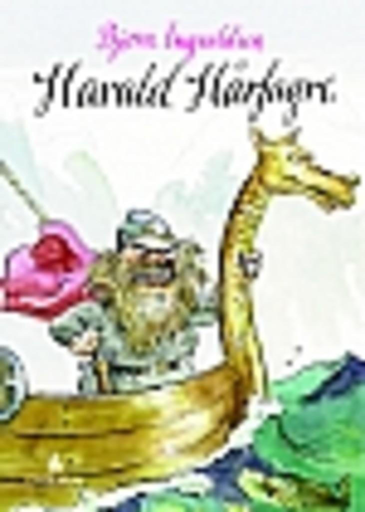 Harald Hårfagre (Åpen linjeavstand)