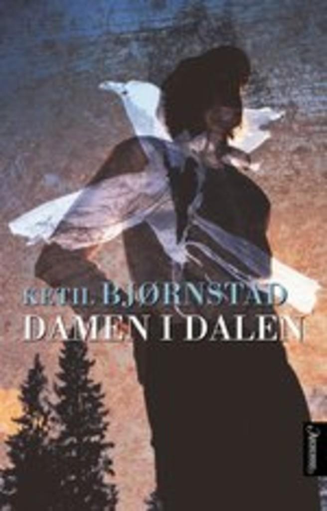 Damen i dalen (3) : roman