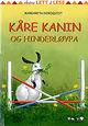 Omslagsbilde:Kåre kanin og hinderløypa