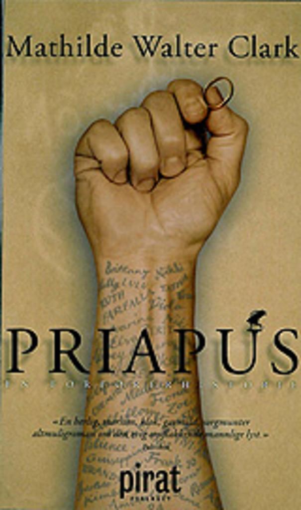 Priapus : en forførerhistorie