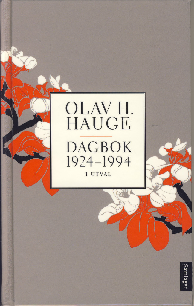 Dagbok 1924-1994 : utval