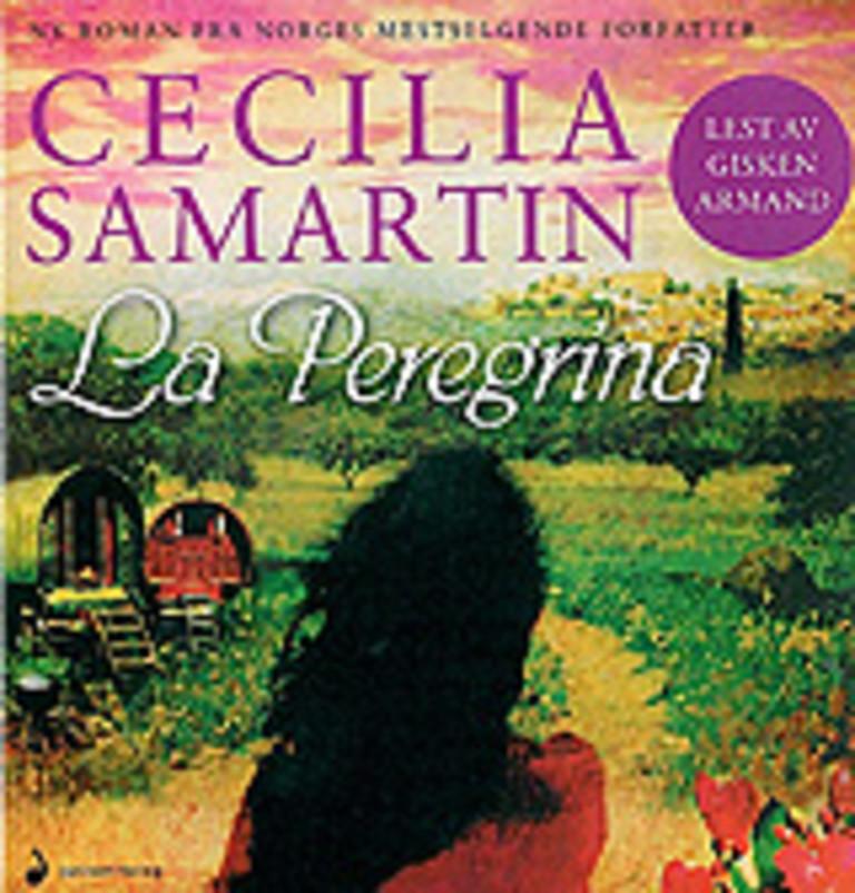 La Peregrina (2)
