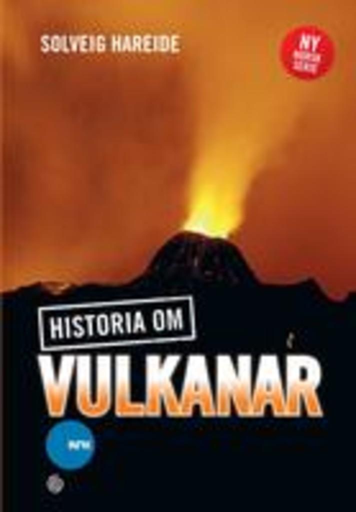 Historia om vulkanar