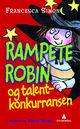 Omslagsbilde:Rampete Robin og talentkonkurransen