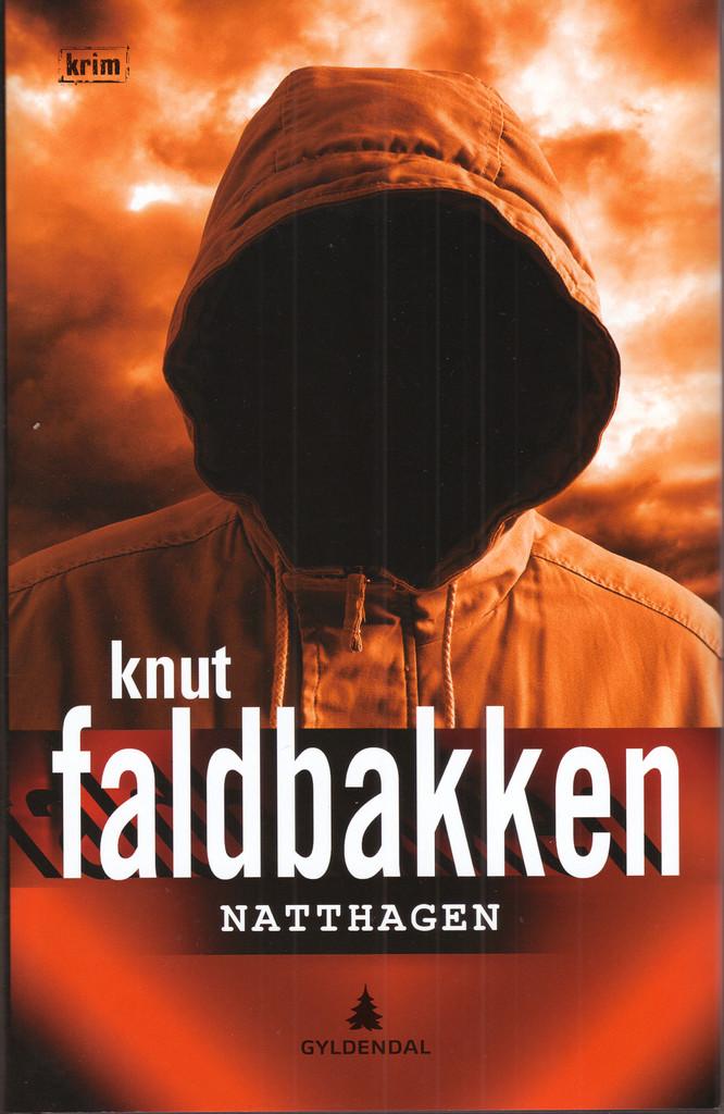 Natthagen : kriminalroman