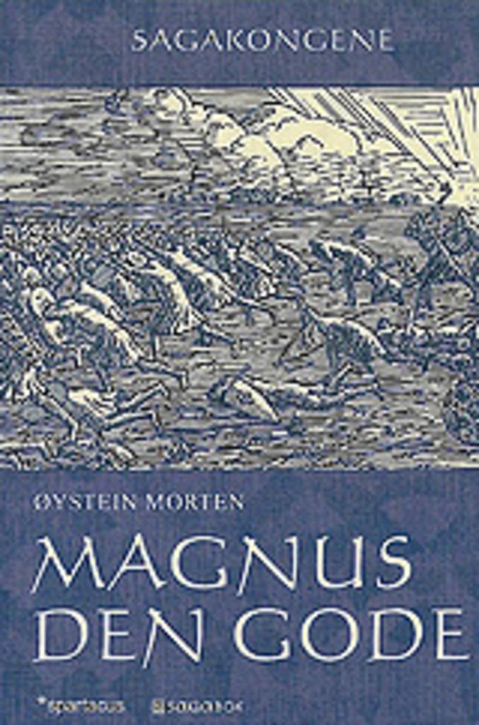 Magnus den gode 4