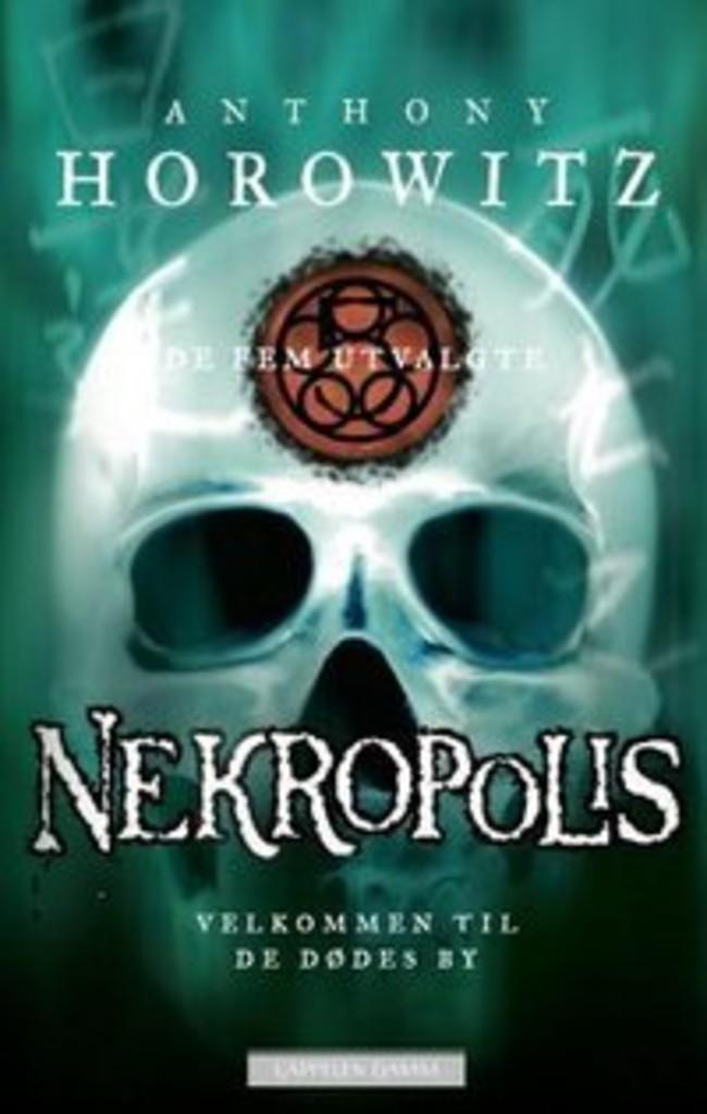 Nekropolis . 4