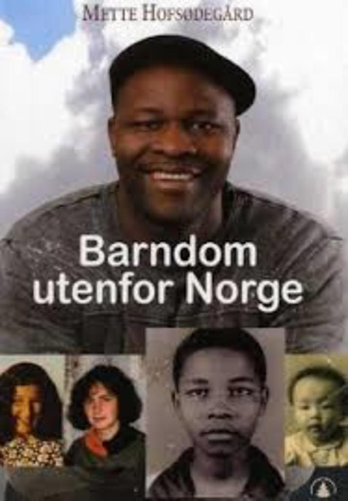 Barndom utenfor Norge