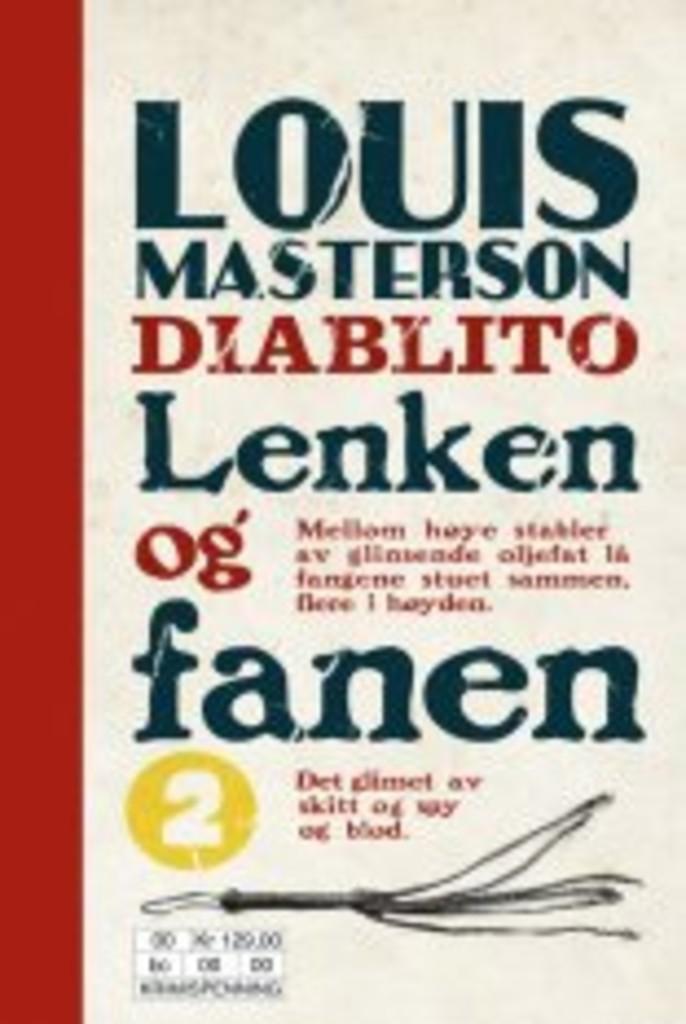 Diablito. Lenken og fanen (2)