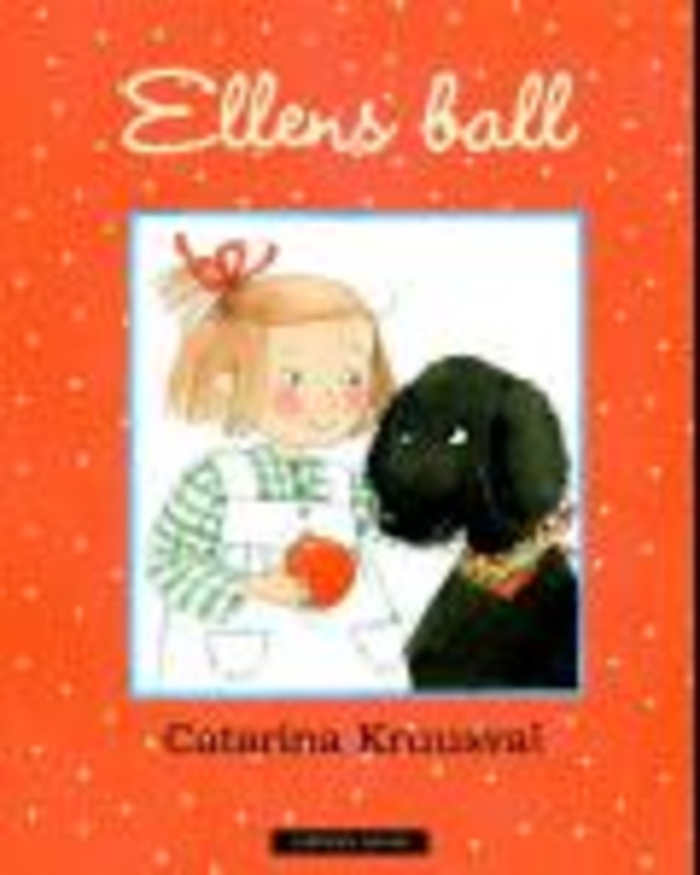 Ellens ball