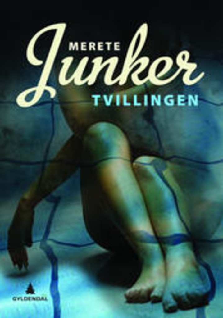 Tvillingen : kriminalroman