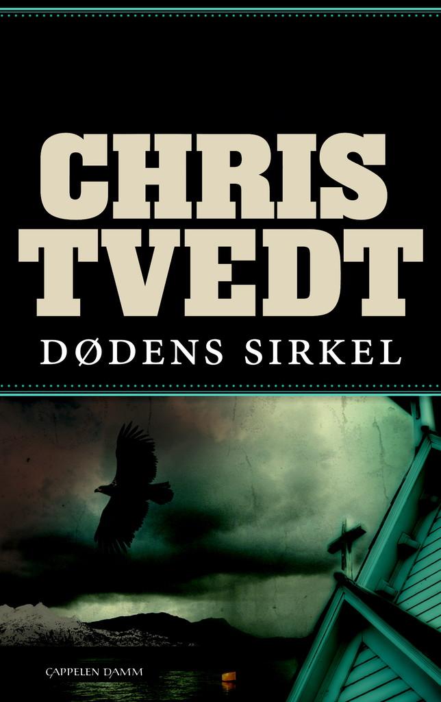 Dødens sirkel : kriminalroman