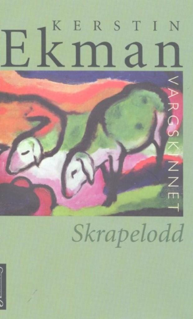 Vargskinnet (3) : Skrapelodd