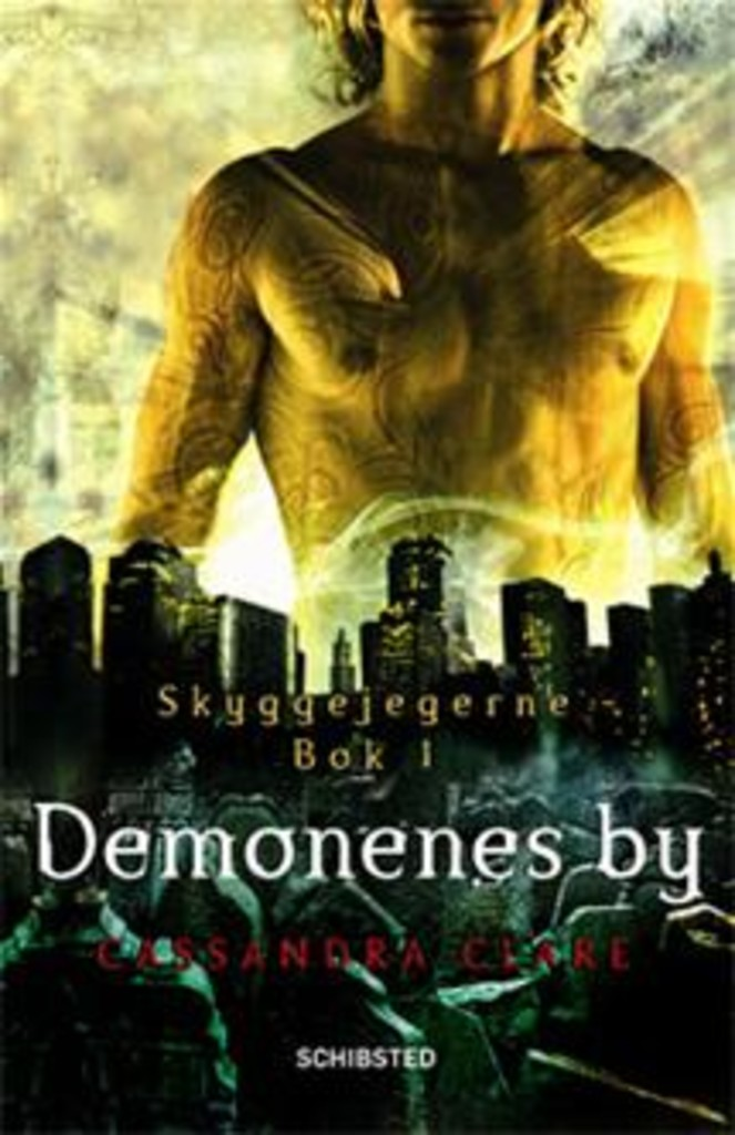 Demonenes by . 1