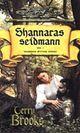 Omslagsbilde:Shannaras seidmann . Del 1