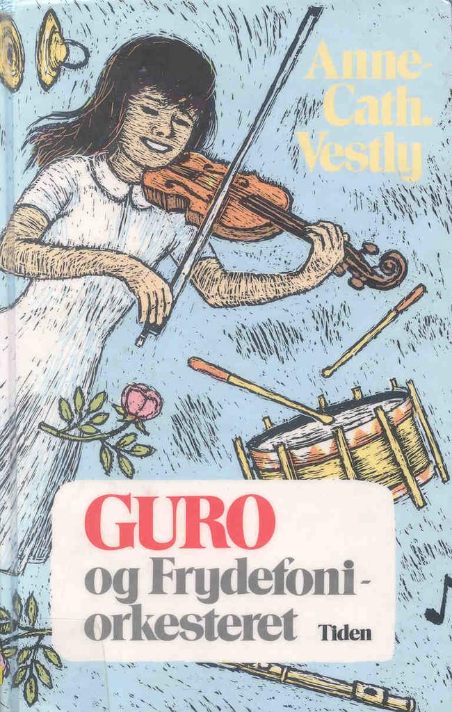 Guro og Frydefoniorkesteret : [bind 7]