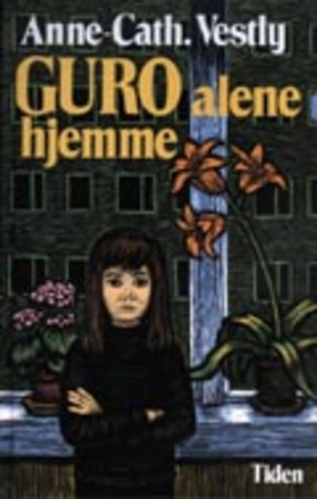 Guro alene hjemme : [bind 3]
