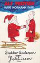 Omslagsbilde:Snekker Andersen og julenissen